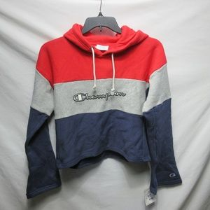 Women's Champion Hooded Sweatshirt M $80